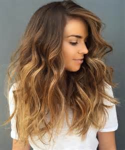 honey hair color the 30 best balayage highlights for