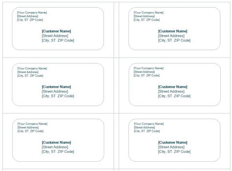 free christmas address label template search results