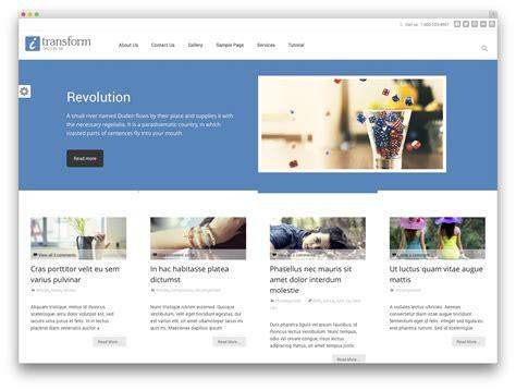 wordpress layout per page prototipi di siti da realizzare in preparazione alla