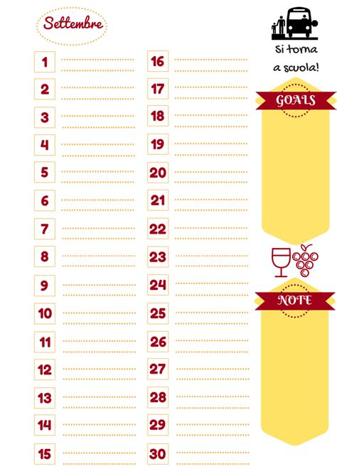 Calendario 2015 Da Stare Calendario Settembre 2015 Da Stare Classico Calendario