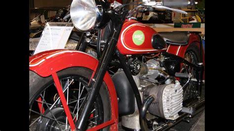 Awo Motorrad 125 by Simson Awo 750 Prototyp Gespann Ural Motor Tuning 2