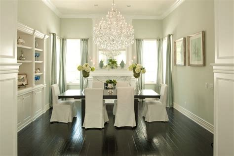 Aqua Dining Room by Aqua Dining Room Eclectic Dining Room Los Angeles