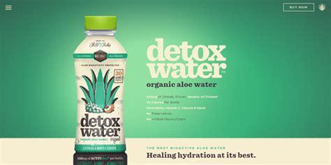 Detox Water Bioactive Aloe Water Peachberry by D 233 Couvrez 5 Avec Une Navigation Et Un Concept