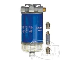 Hengst Fuel Water Separator Filter 8159975 98h090wk30 fuel water separator 40853 1 00 1393640 spin on fuel