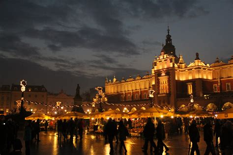 To Krakov krakow ranked top for city breaks quot which quot magazine survey lodz post poland in