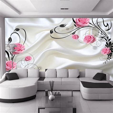 Interior Design Your Home Online Free by Sale Can Be Customized Large Mural 3d Wallpaper