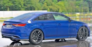 Audi Sports Coupe 2019 Audi A3 Sport Coupe New Pictures Revealed