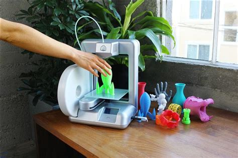 cube 3d home printer hiconsumption