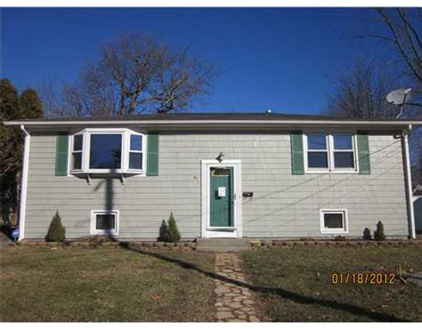 houses for sale in cranston ri 41 zenith dr cranston rhode island 02920 detailed property info reo properties and