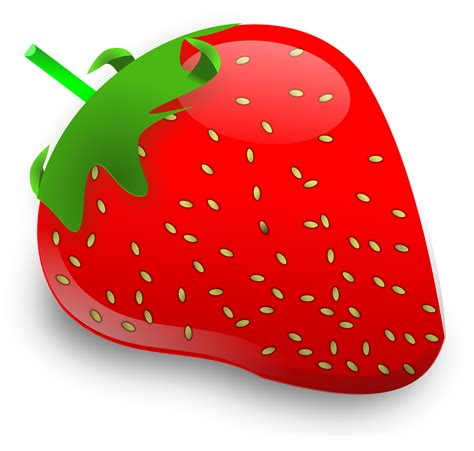 strawberry cartoon cartoon fruit red strawberry vector free psd vector icons