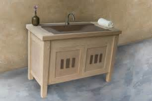 mission style stand bathroom vanities a complete guide