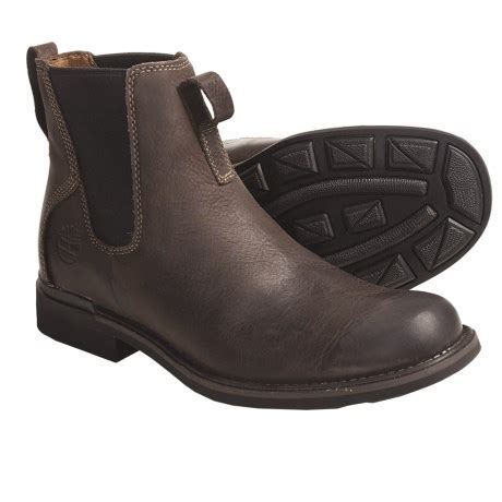 most comfortable chelsea boots comfortable boots timberland mt washington chelsea