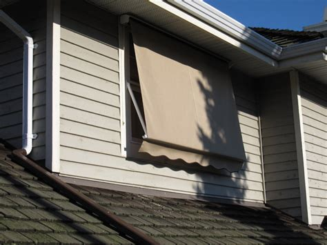 awning installers retractable fabric awning installation abbotsford