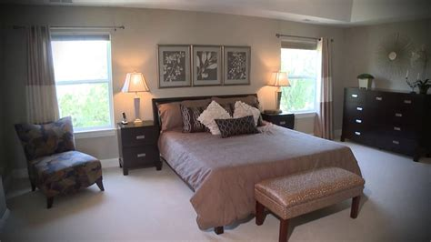 master bedroom design ideas  homechanneltvcom youtube