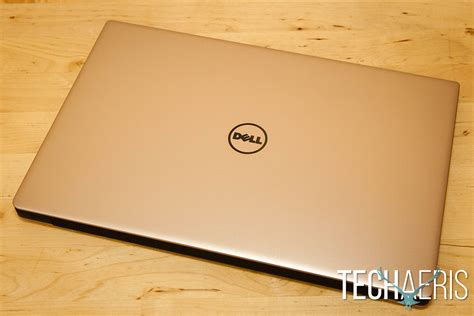 2016 xps 13 touch review a thin compact durable 13 quot laptop