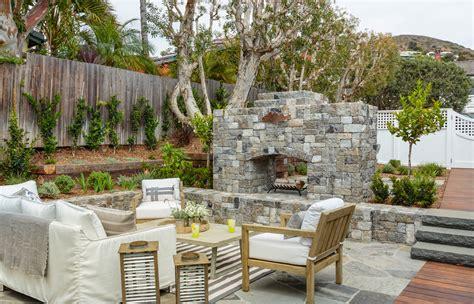 Gartenbilder Gestaltung by Carolyne Ferguson Design Emerald Bay Htons Style