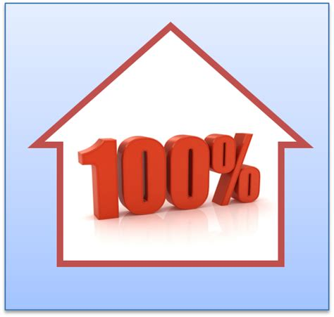 how to get 100 percent market value for your house