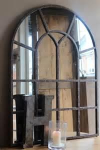 Foyer Mirror With Shelf 1000 Ideas About Window Pane Mirror On Pinterest Window