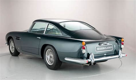 aston martin bond car price aston martin db5 for sale in was once owned by a