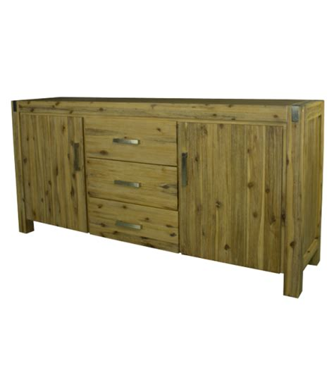 acacia country style buffet large