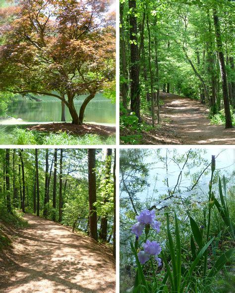 A Walk Around Aldridge Lake Deb S Garden Deb S Garden Blog Rolling Botanical Garden