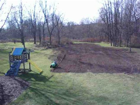how to level a sloped backyard leveling a sloped backyard 28 images how to level a