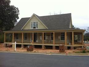 Southern Farmhouse Plans by Fresh Southern Living House Plans Cottage 593 4417