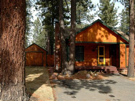 Cabin Rental Tahoe by The Cozy Tahoe Cabin Tub Pet Friendly Vrbo