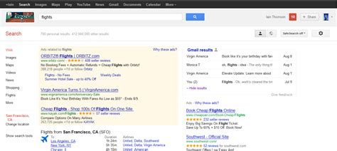 Gmail Search For Widens Search Net And Takes On Siri With Ios App