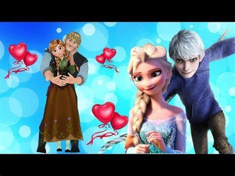 film elsa frozen bahasa malaysia winter time frozen movie elsa jack anna kristoff icy
