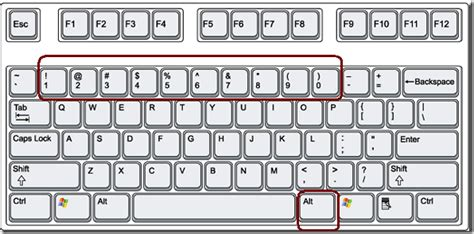 keyboard number tutorial useful tricks and shortcuts for users around the world