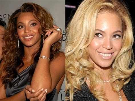 beyonc 233 blasted with skin lightening allegations thegrio