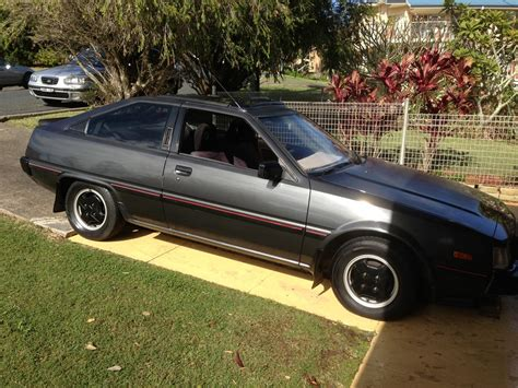 mitsubishi cordia for sale 1985 mitsubishi cordia 1800 turbo gt 4wd related