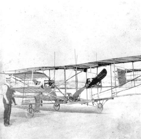 first airplane ever made florida memory first twin engine plane ever built