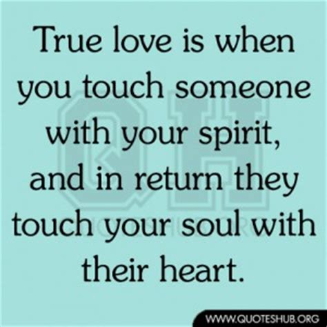 spirit love quotes quotesgram
