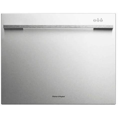 Dishwasher Drawers Price by Shop Fisher Paykel 48 5 Decibel Drawer Dishwasher