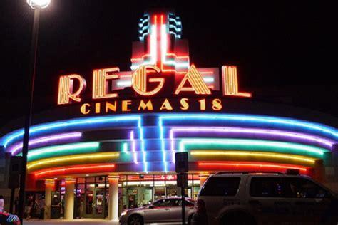 Regal Tonies by Regal Cinemark Will Not Screen Crouching Tiger