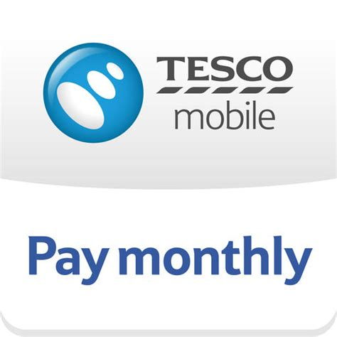 tesco monthly mobile tesco mobile by tesco mobile limited