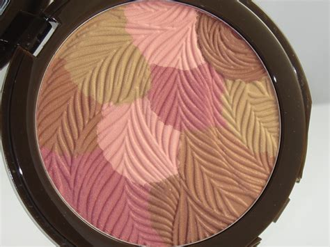Sold New Tarte Unstoppable Clay Amazonian Blush Powder tarte amazonian colored clay bronzer blush review