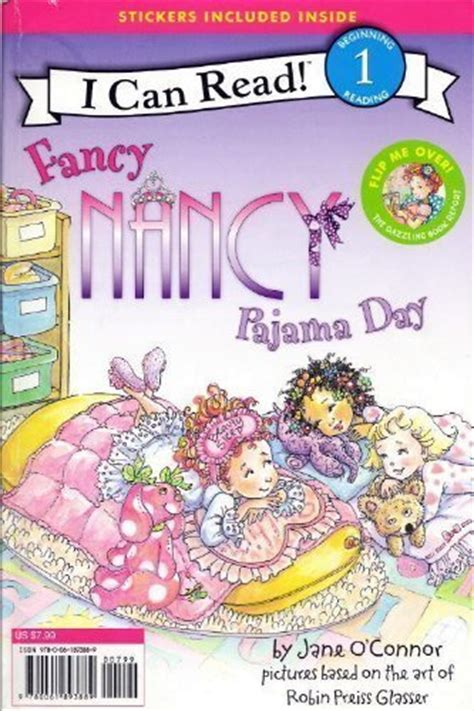fancy nancy the dazzling book report fancy nancy series new and used books from thrift books