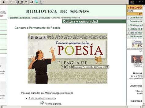 el trabajo de la gramatica contrastiva espanol lse continua con la biblioteca virtual miguel de cervantes memoria