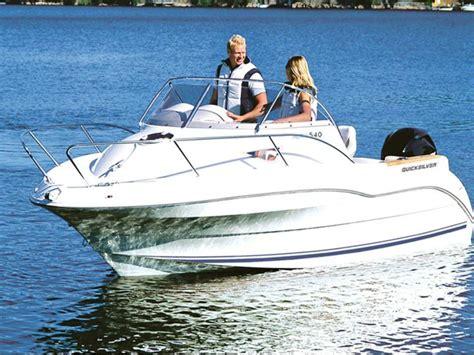 quicksilver activ 540 cabin neuf en vente 65564 bateaux