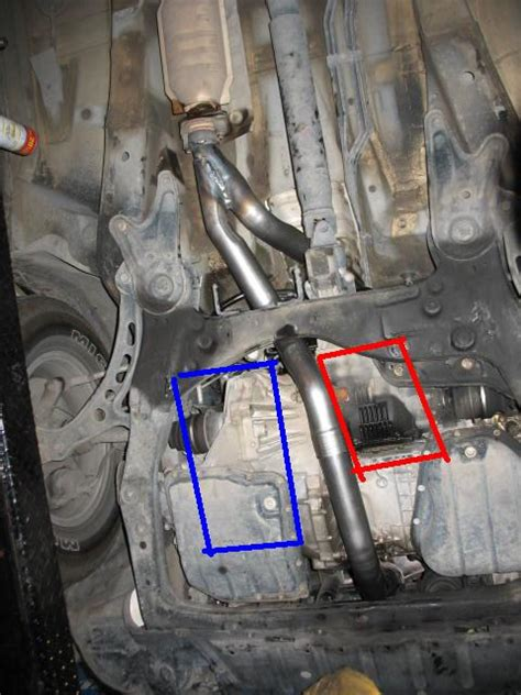 Toyota Transmission Fluid Change Transmission Fluid Change Page 2 Club Lexus Forums