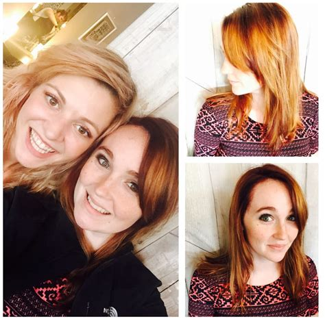 haircuts bellingham wa my amazing jamie fix hairstyles and my new hair color
