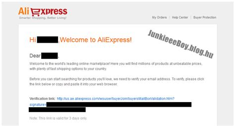 aliexpress verification rendel 233 s k 252 lf 246 ldről aliexpress kezdőknek junkieeeboy