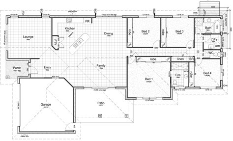 different types of floor plans types of house design plans youtube luxamcc