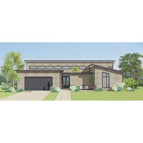 house plans with front courtyards small modern house plans with courtyards