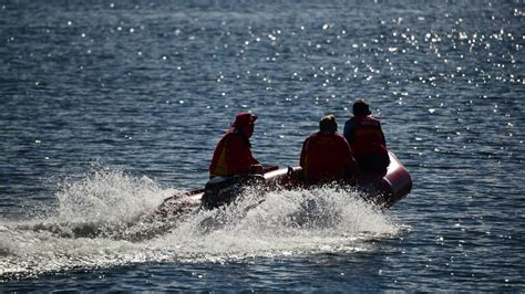 safety boat skipper jobs safety message for skippers ahead of weekend heat the