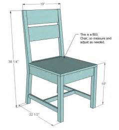 Building Dining Chairs White Build A Classic Chairs Made Simple Free And Easy Diy Project And Furniture Plans