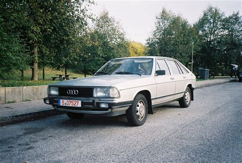 Audi Typ 43 by Audi 100 Nfl Modell Jetzt Auch In Indianarot Typ43